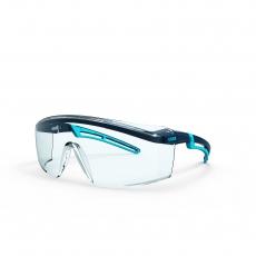 uvex astrospec 2.0 9164 Schutzbrille: kratzfest, chemikalienbeständig