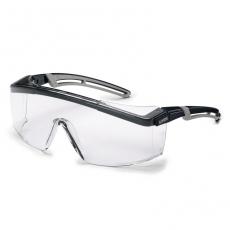 uvex astrospec 2.0 164 Schutzbrille: beidseitig beschlagfrei