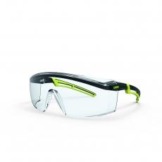 uvex astrospec 2.0 9164 Schutzbrille: kratzfest, beschlagfrei
