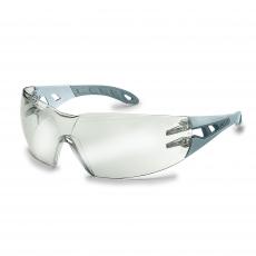 uvex pheos s 9192 Schutzbrille: kratzfest