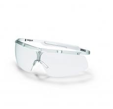 uvex super g 9172 Schutzbrille beidseitig beschlagfrei
