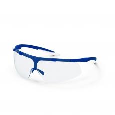 uvex super fit 9178 Schutzbrille: kratzfest, chemikalienbeständig