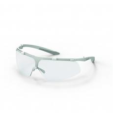uvex super fit ETC 9178 Schutzbrille: kratzfest, beschlagfrei