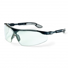 uvex i-vo 9160 Schutzbrille: kratzfest, beschlagfrei