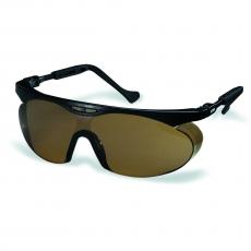 uvex skyper 9195 Schutzbrille: kratzfest, beschlagfrei