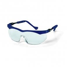 uvex skyper s 9196 Schutzbrille: kratzfest, chemikalienbeständig
