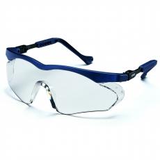 uvex skyper sx2 9197 Schutzbrille: kratzfest, chemikalienbeständig