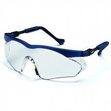uvex skyper sx2 9197 Schutzbrille: kratzfest, beschlagfrei