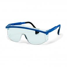 uvex astrospec 9168 Schutzbrille: kratzfest, beschlagfrei