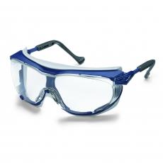 uvex skyguard NT 9175 Schutzbrille: außen kratzfest / innen beschlagfrei