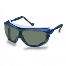 uvex skyguard NT 9175 Schutzbrille: kratzfest, beschlagfrei