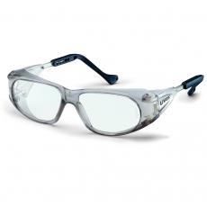 uvex meteor 9134 Schutzbrille: kratzfest, chemikalienbeständig