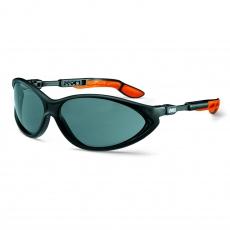 uvex cybric 9188 Schutzbrille kratzfest, chemikalienbeständig