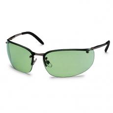 uvex winner 9159 Schutzbrille: kratzfest, chemikalienbeständig