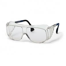 uvex 9161 Überbrille: kratzfest, chemikalienbeständig