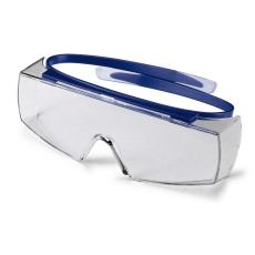 uvex super OTG 9169 Überbrille: kratzfest, chemikalienbeständig