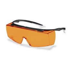uvex super f OTG 9169 variomatic Überbrille
