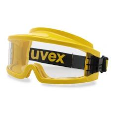 uvex ultravision 9301 Vollsichtbrille: Gasdicht