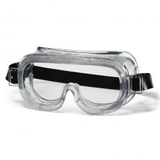 uvex 9305 Vollsichtbrille: Innen beschlagfrei