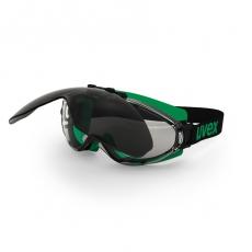 uvex ultrasonic 9302 flip up Schweißerbrille: kratzfest