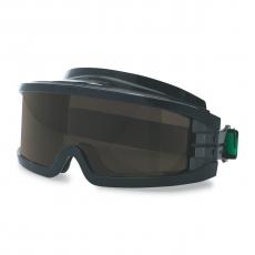 uvex ultravision 9301 Schweißerbrille: kratzfest, beschlagfrei