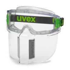 uvex 9301 - Mundschutz farblos