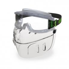 uvex 9301 - faceguard