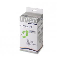 uvex xact-fit / xact-band - Nachfüllboxen - Mehrweg Gehörschutz - SNR 26 dB