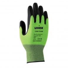 uvex HS C500 foam
