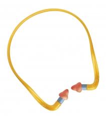 QB2HYG - Bügelstöpsel - Gehörschutz - SNR 24 dB