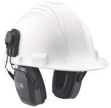 Leightning L1H - Kapselgehörschütz - SNR 28 dB