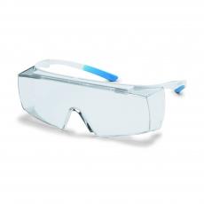 uvex super f OTG CR 9169 Schutzbrille: autoklavierbar