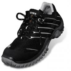 ESD uvex motion style - 6999 - Halbschuh - EN ISO 20345:2011 - S1 - SRC - W11