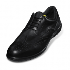 ESD uvex business casual - 9512 - Halbschuh - EN ISO 20345:2011 - S1P -SRC - W11