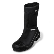 uvex quatro pro - 8403 - Stiefel - EN ISO 20345:2011 - S2 - CI - SRC - W11