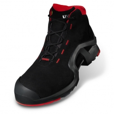 ESD uvex 1 - 8517 - Stiefel - EN ISO 20345:2011 - S3 - SRC - W10