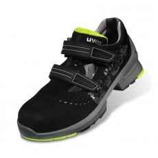 ESD uvex 1 - 8542 - Sandale - EN ISO 20345:2011 - S1 - SRC - W14