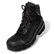 uvex quatro pro - 8401 - Stiefel - EN ISO 20345:2011 - S3 - SRC - W11