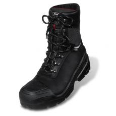 uvex quatro pro - 8402 - Stiefel - EN ISO 20345:2011 - S3 - CI - SRC - W11
