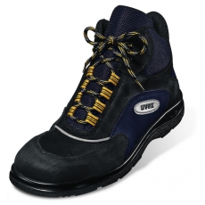 uvex-naturform - 9582 - Stiefel - EN ISO 20345:2011 - S3 - SRA