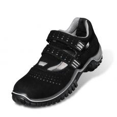 ESD uvex motion style - 6975 - Sandale - EN ISO 20345:2011 - S1 - SRC - W11