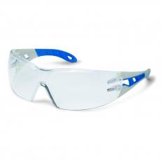 uvex pheos blue 9192 Schutzbrille: kratzfest, beschlagfrei