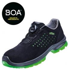 ESD SL 9205 XP Boa - EN ISO 20345 - S1P - SRC - W12