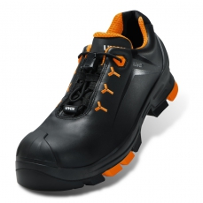 ESD uvex 2 - 6502 - Halbschuh - EN ISO 20345:2011 - S3 - SRC - W11