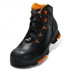 ESD uvex 2 - 6503 - Stiefel - EN ISO 20345:2011 - S3 - SRC - W11