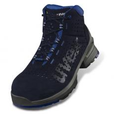 ESD uvex 1 - 8532 - Stiefel - EN ISO 20345:2011 - S1 - SRC - W10