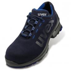 ESD uvex 1 - 8534 - Halbschuh - EN ISO 20345:2011 - S2 - SRC - W10