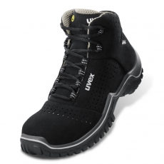 ESD uvex motion style - 6975 - Stiefel - EN ISO 20345:2011 - S1P - SRC - W11
