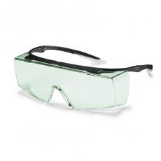 uvex super f OTG 9169 variomatic Überbrille: kratzfest, chemikalienbeständig
