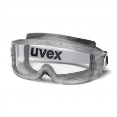 uvex ultravision 9301 Vollsichtbrille: Oli & Gas